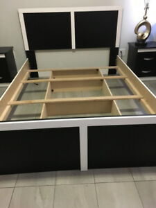 Bedroom set amazing condition amazing price