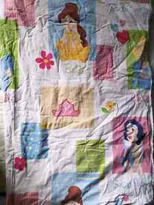 Disney Princess Top Sheet