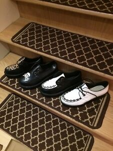 CREEPER TYPE SHOES