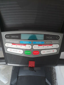 Good condition Treadmill