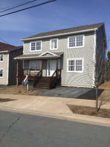 Brand New 4 Bedroom Home for immediate lease