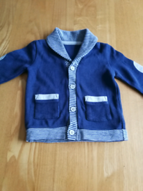 Baby jacket 3 to 6 months