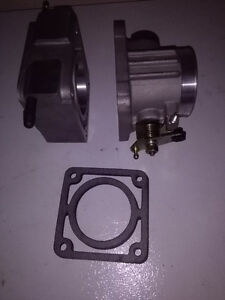 Pièces mustang throttle Body 70mm