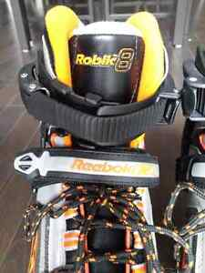 Reebok ABEC 5 Rollerblade Size 10 Gatineau Ottawa / Gatineau Area image 4