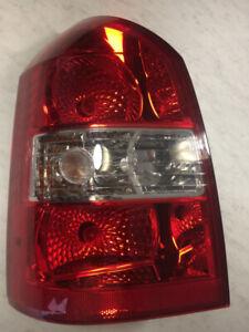 Feux arrières Hyundai Tucson 2005-2009 OEM