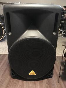 Behringer BD215 PA speaker **Brand New**