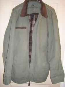 Stormtech Winter Jacket