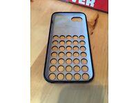 Iphone 5c apple case
