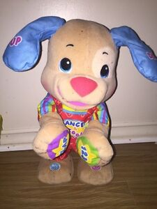 Dance & Wiggle Music Dog For Younger Kids Cambridge Kitchener Area image 1