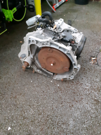 Peugeot Automatic gearbox
