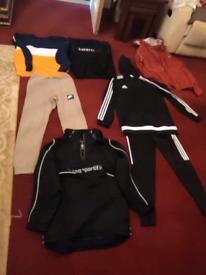 Original Sportswear.