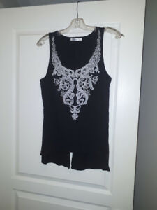 More New Clothing for sale - sizes are 12 to xl