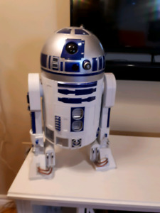 "Star Wars big fig 20"" R2D2"