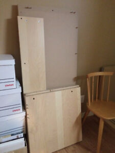 **Reduced** Ikea Jonas Desk