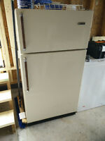 Refrigerator for sale -- $250