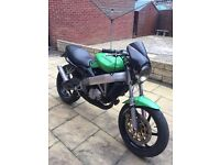 Cagiva mito 125cc 12 months mot like dt yz cr Rs dr rm etc