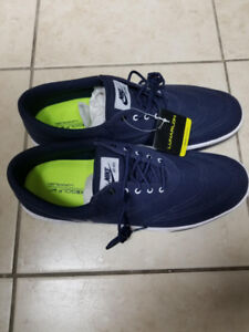size 13 nike lunar golf shoes new