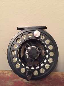 Moulinet greys gx300 fly fishing reel