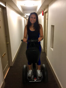 Segway i2 Personal Transporter North Shore Greater Vancouver Area image 5