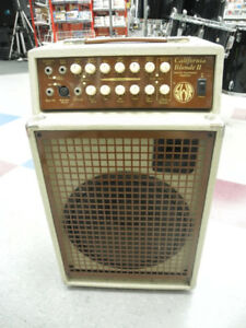 SWR California Blonde II Acoustic Guitar Amplifier
