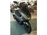 Honda PCX 125 - BRAND NEW 2016 registration