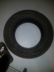 Tiger paw winter tires 195 65 r15