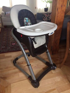 Graco High chair 4-in-1 Seating System