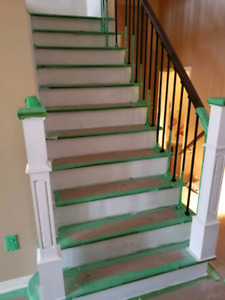 Paint all your house from $2000 to $6000