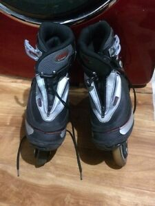 Free Roller blades PPU