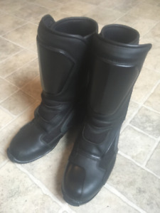BMW Goretex Women's Motorcycle Touring Boots