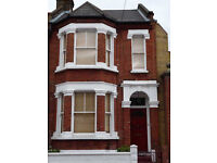 Clapham SW4 One Extremely Large Double Rooms in Friendly House Share. Great location