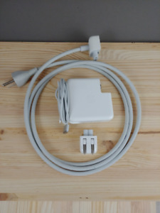 Chargeur (Apple) MacBook Pro MagSafe 2 60W en EXCELLENT état