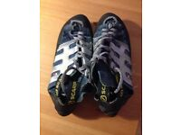 Scarp Climbing shoes size 4