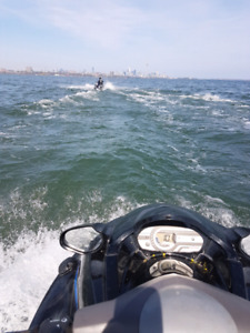 Sea-Doo for rent