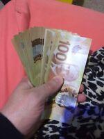 Got cash looking for bike asap
