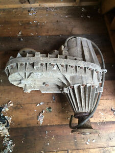 1999 AND UP FORD SUPER DUTY 4X4 TRANSFER CASE
