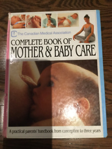 Maternity book,book about pregnancy and baby care to3 years