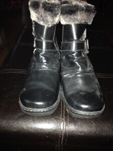 Denver Hayes Size 10 Ladies Winter Boots