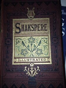 Awesome old books