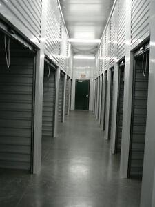 Hot Deals on 5' x 10' storage bays