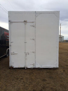 8 FT X 8 FT Portable Storage Container