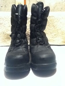 Women's Elements Winter Boots Size 9 London Ontario image 5