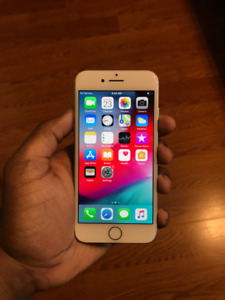 UNLOCKED 32 GB WHITE iPHONE 7 $380