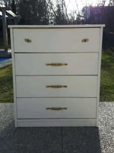 Four Drawer Highboy *Delivery Available*