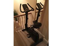 Cardiostrong BX60 exercise bike. RRP £450