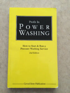 Profit in Power Washing Guide