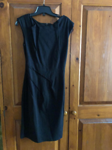 Women's evening or work dresses - S/M or 6-8 - worn once