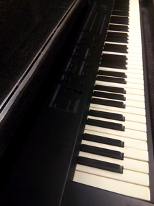 Roland A-33 MIDI Keyboard Controller with case