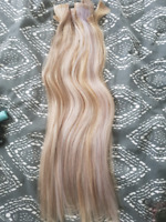 """Zala Tape-in hair extensions. 20"""""""