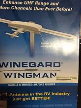Brand new Winegard Wingman Digital Antenna signal booster Semaphore Port Adelaide Area Preview